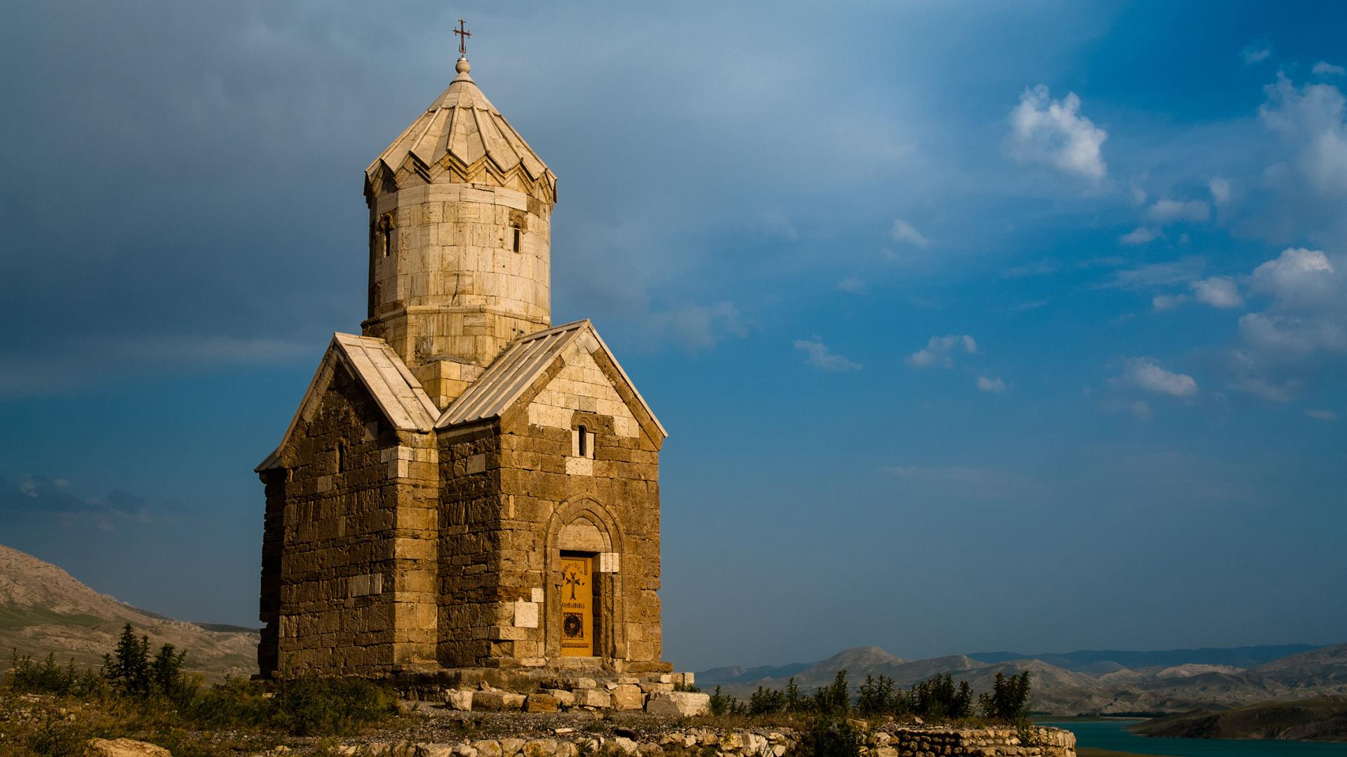Dzor Dzor Monastery