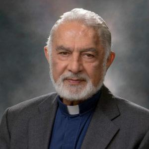 Fr. Nersess Jebejian