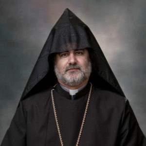 Fr. Oshagan Gulgulian