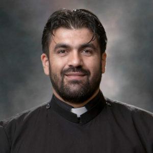 Fr. Paren Galstyan