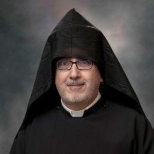 Fr. Simeon Odabashian