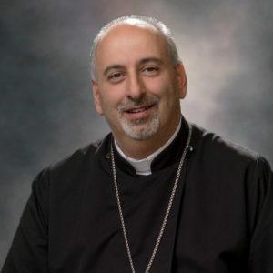 Fr. Steapnos Doudoukjian