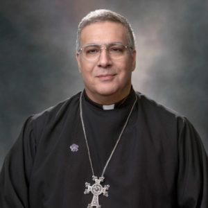 Fr. Tavit Boyajian