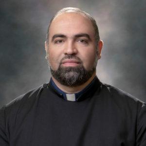 Fr. Vart Gyozlyan