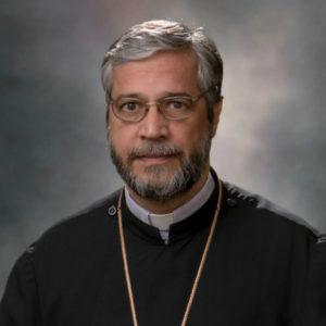 Fr. Vartan Joulfayan
