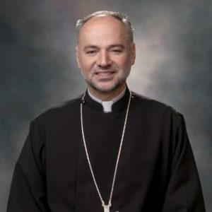 Fr. Arakel Aljalian