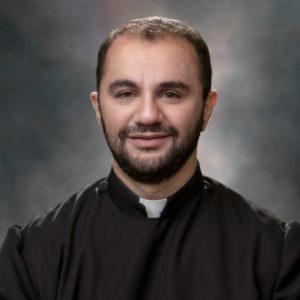 Fr. Arakel Vardazaryan