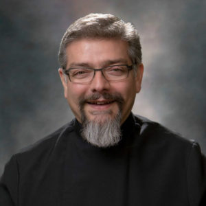 Fr. Aren Jebejian