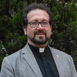 Fr. Armash Bagdasarian