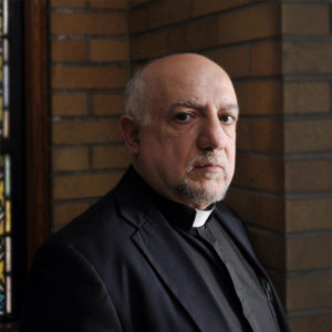 Fr. Aved Terzian