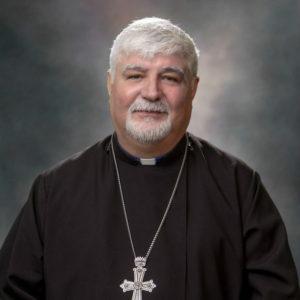 Fr. Daniel Karadjian