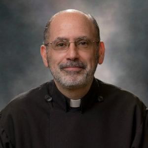 Fr. Diran Bohajian