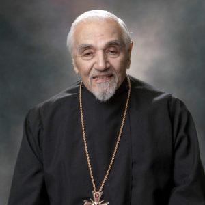 Fr. Diran Papazian