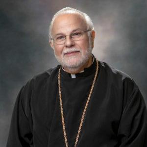 Fr. Garabed Kochakian