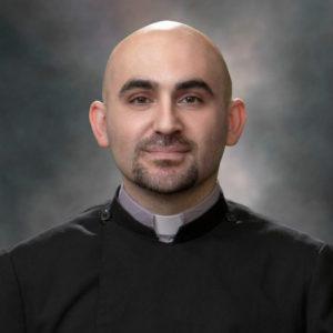 Fr. Ghevond Ajamian