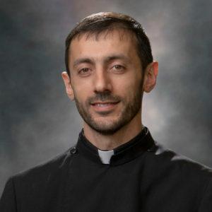 Fr. Hakob Gevorgyan