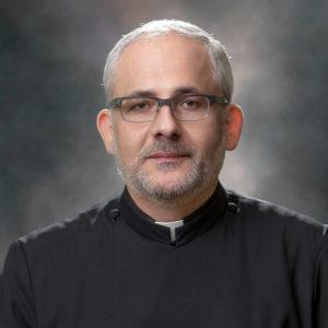Fr. Hovhan Khoja-Eynatyan