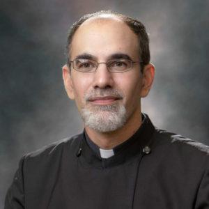Fr. Hovnan Demirjian