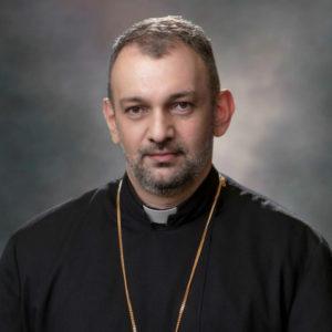 Fr. Hovsep Karapetyan