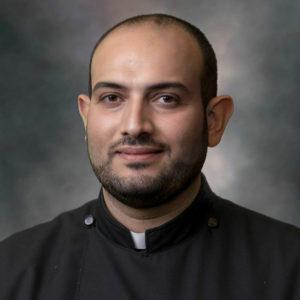 Fr. Hratch Sargsyan