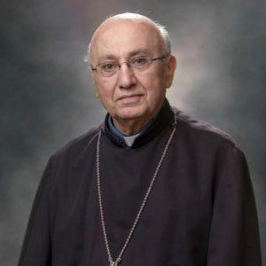 Fr. Karekin Kasparian