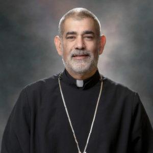 Fr. Krikor Sabounjian