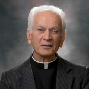 Fr. Mampre Kouzouian