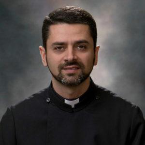 Fr. Mesrob Hovsepyan