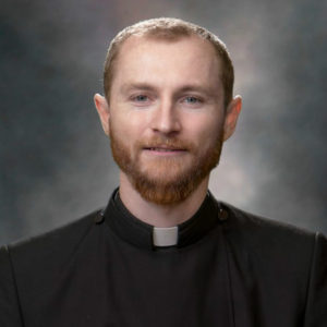 Fr. Samuel Rith-Najarian