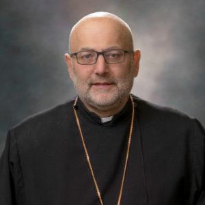 Fr. Shnork Souin