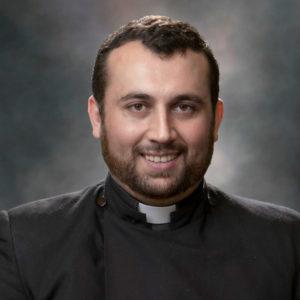 Fr. Tadeos Barseghyan