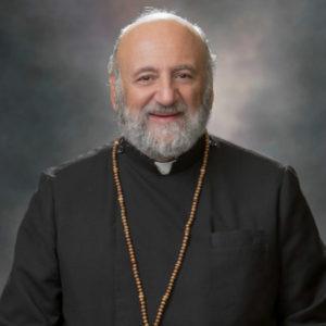 Fr. Tateos Abdalian