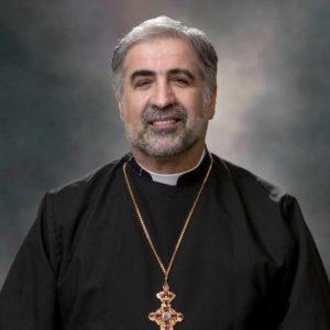 Fr. Vazken Karayan