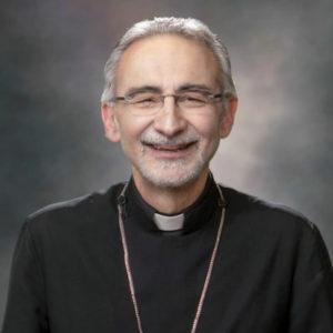 Fr. Yeprem Kelegian