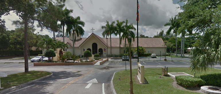 St. David Armenian Church, Boca Raton, FL