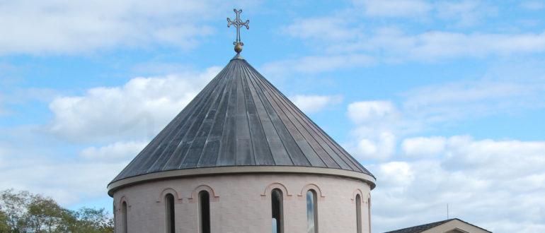 St. Gregory The Enlightener Armenian Church