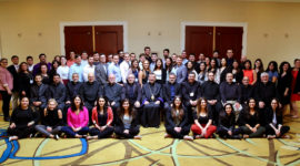 2017 ACYOA General Assembly and Sports Weekend