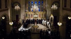 Orthodox Prayer Service