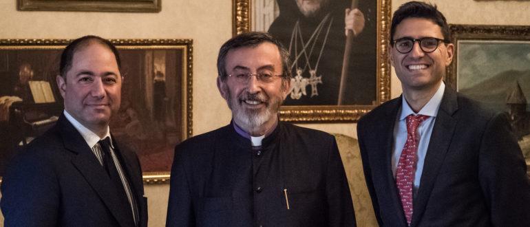 Armenian Church Endowment Fund