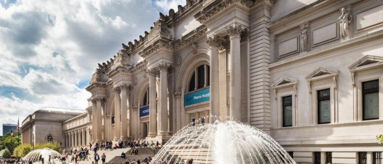 Armenian Art at the Met