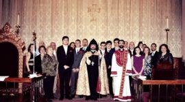 Khrimian Liceum Graduation